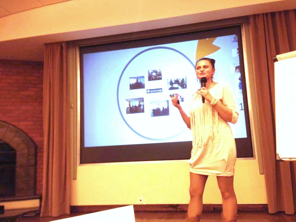 Joanna Sitarz zarabianie w Internecie pozyskiwanie Partnerow do mlm